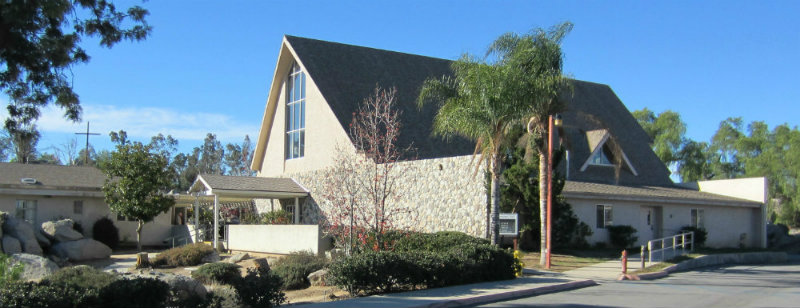 Perris First Congregational UCC
